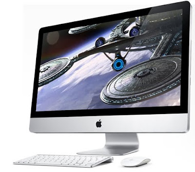 new Apple iMac  27-inch review 2011