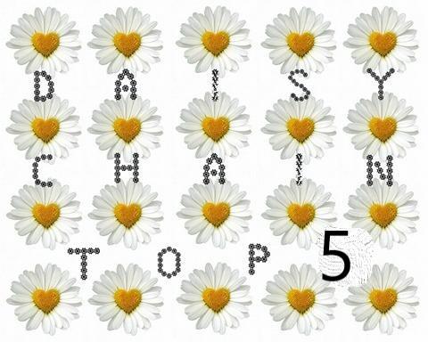 Top 4, Flower challenge #42