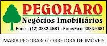MARIA PEGORARO CORRETORA