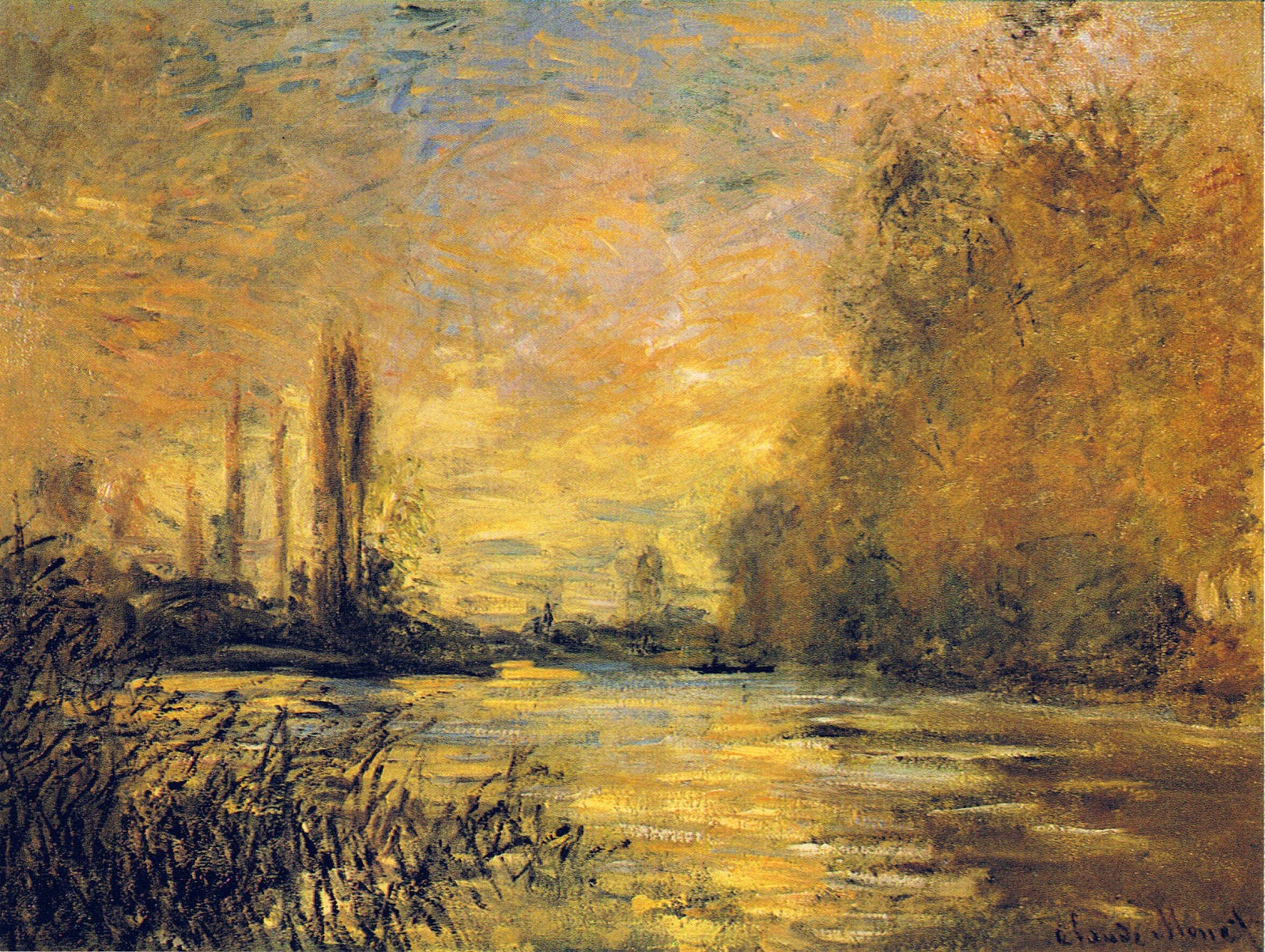 cluade monet The ultimate monet reference including claude monet biography, paintings, water lilies, haystacks, impression sunrise, japanese bridge, monets garden and more.