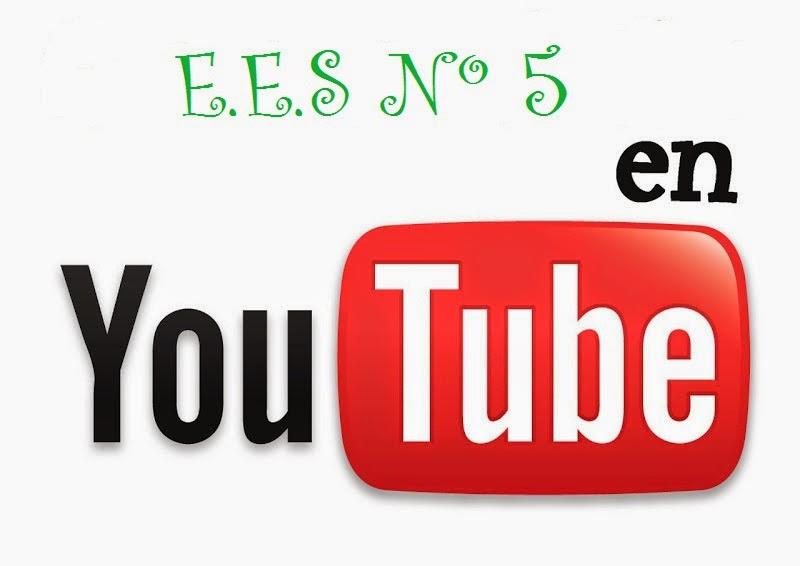 Miranos en youtube