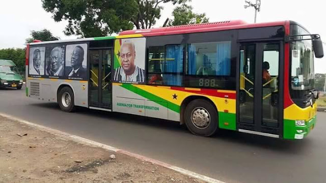 Transport Minister resigns over bus branding scandal