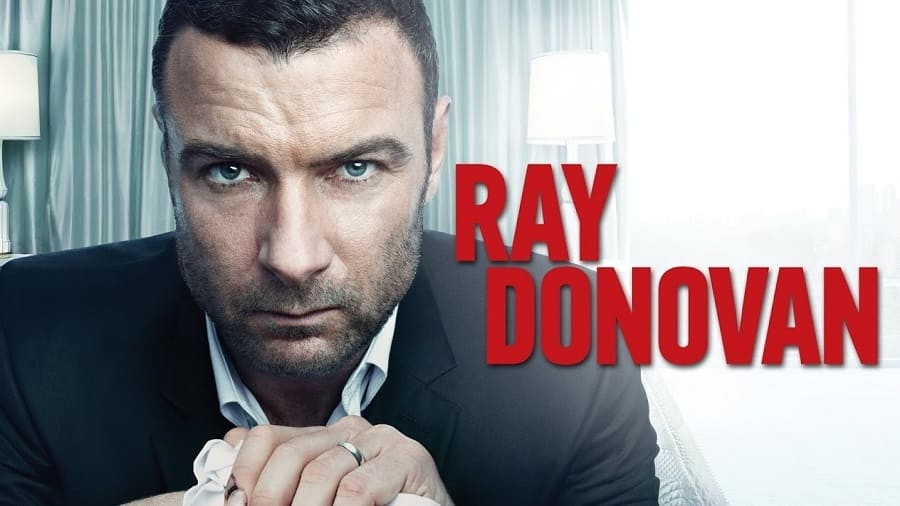 Ray Donovan - 5ª Temporada Legendada 2017 Série 1080p 720p FullHD HD HDTV completo Torrent