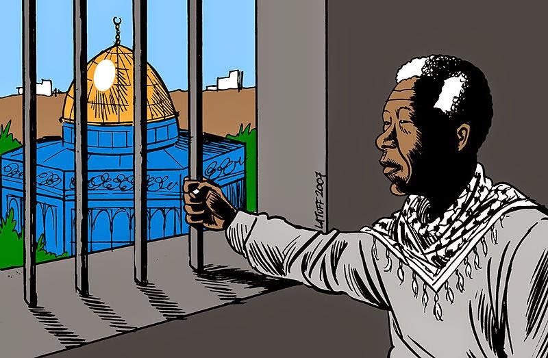Mandela, Carlos Latuff, Jagielski Wojciech, Trębacz z Tembisy, Okres ochronny na czarownice, Carmaniola