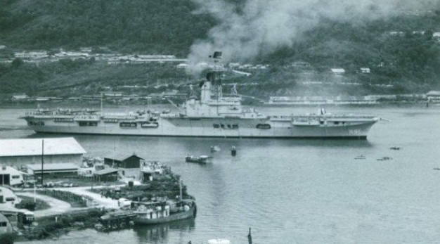 Kisah Heroik Tenggelamnya Kapal Perang RI Matjan Tutul ( Macan Tutul )