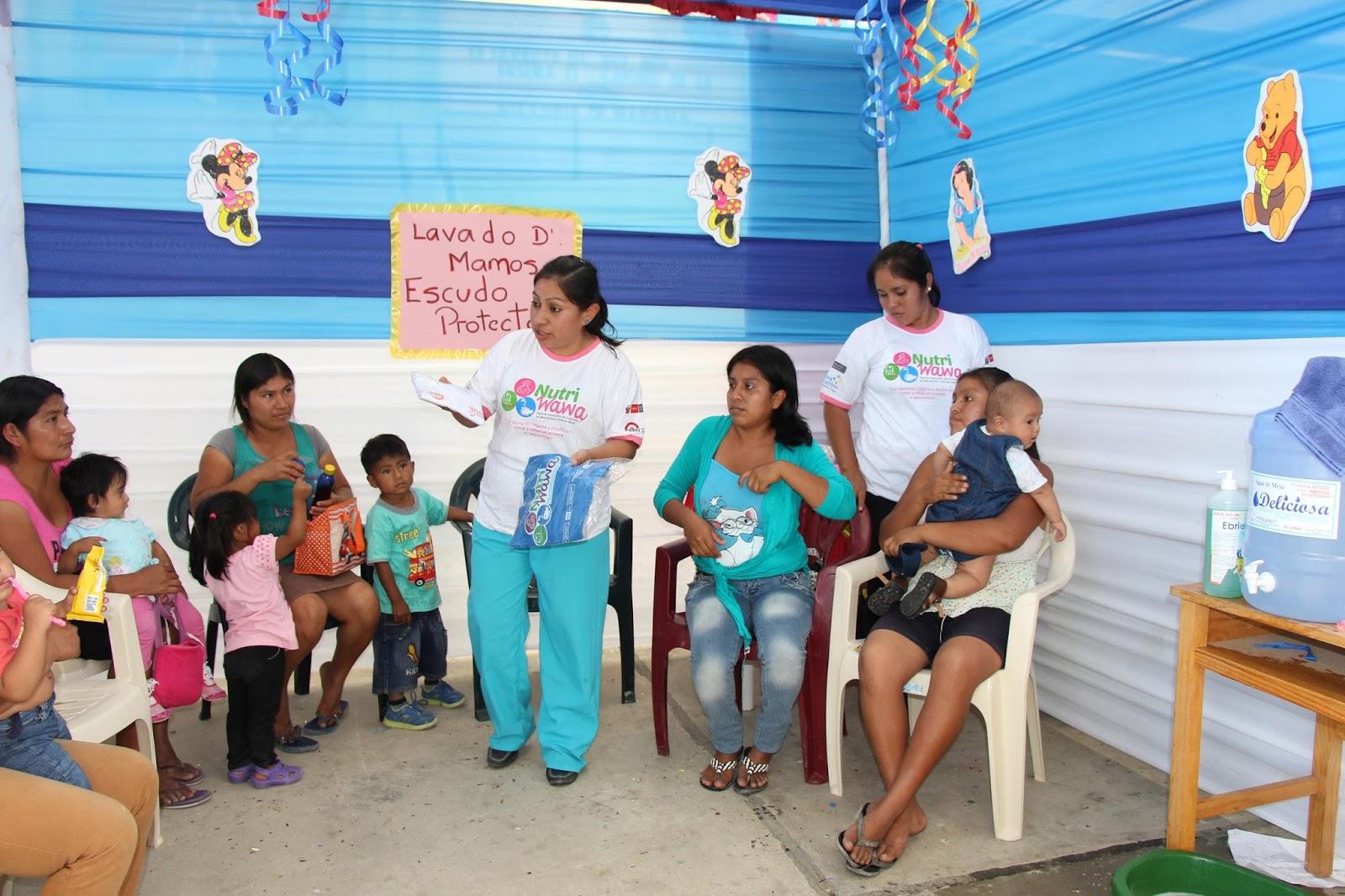 Municipalidad la matanza organiza la feria nutricional for Municipalidad la matanza