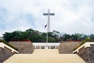 Araw Ng Kagitingan Bataan Day Valor 2012 Samat