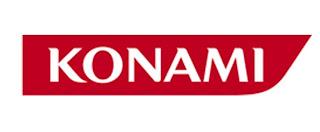 Konami KOJIMA PRODUCTIONS ALERT