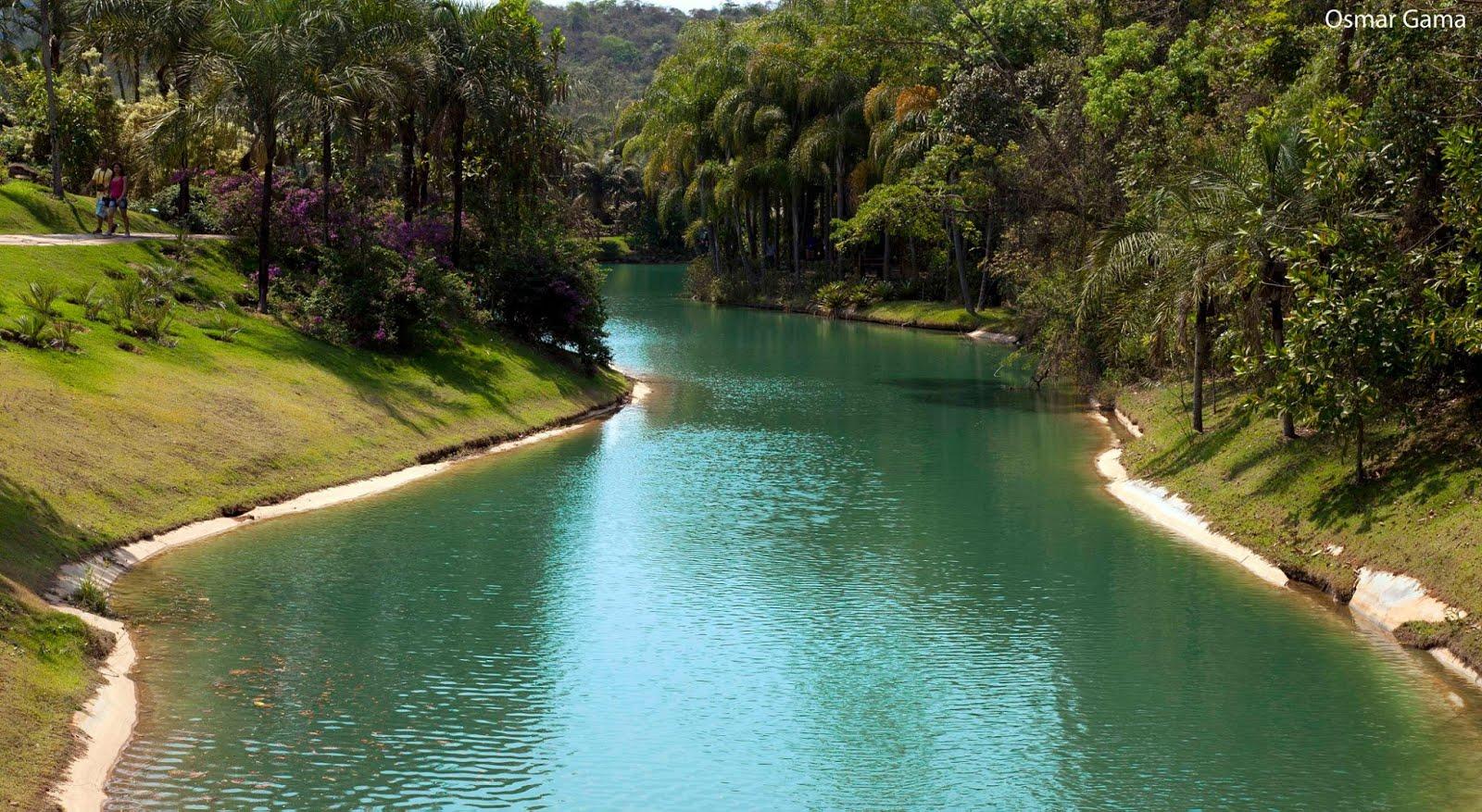 O Rio da Minha Aldeia!...