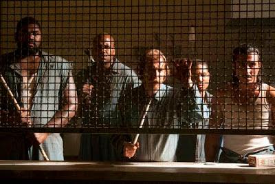 The Walking Dead 3x02: Il Risveglio (questa sera)