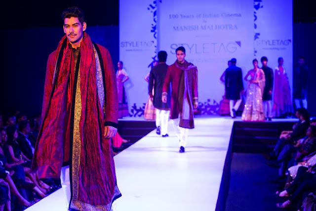 Designer Kurta by Manish Malhotra