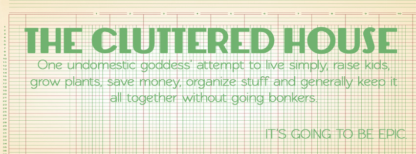 The Cluttered House
