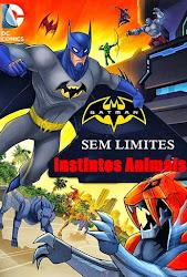Baixe imagem de Batman Sem Limites: Instintos Animais (Dual Audio) sem Torrent