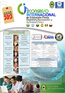 Congreso Internacional de Educación Física