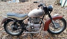 Pa. 1957 Indian Apache