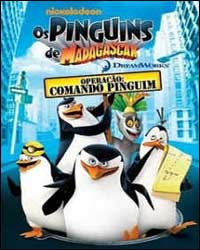 Download Filme Os Pinguins de Madagascar Operação: Comando Pinguim Dublado e Legendado 2010