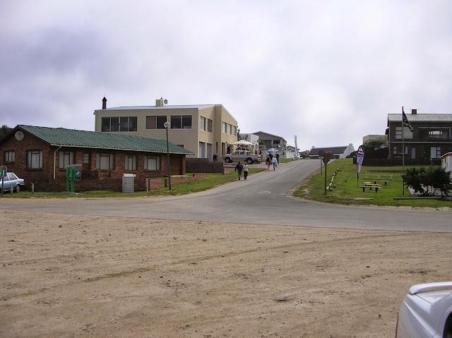 viajar a sudáfrica