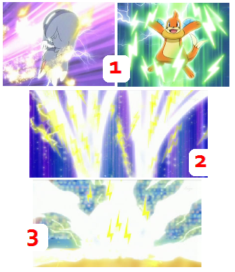PokéMart do Contest Raiosprontos