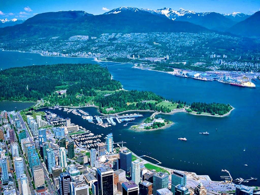 Kham pha top 5 bao tang dang xem nhat o Vancouver