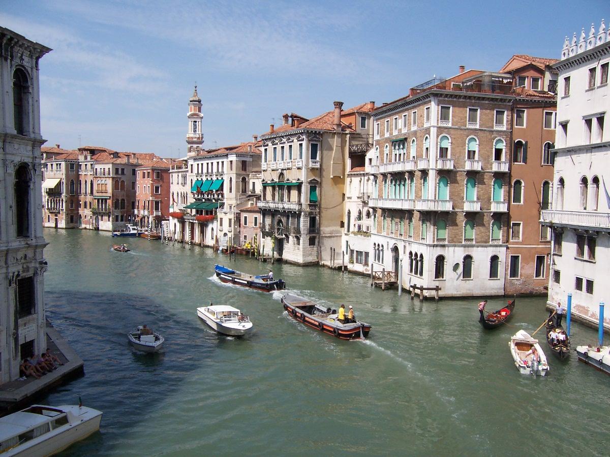 retrato de carlota fotos de venecia venecia y sus canales