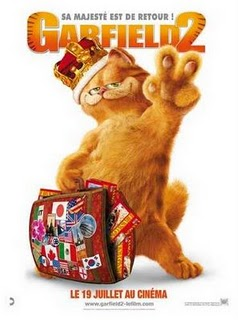 Download Garfield 2 DVDRip Dublado Rmvb