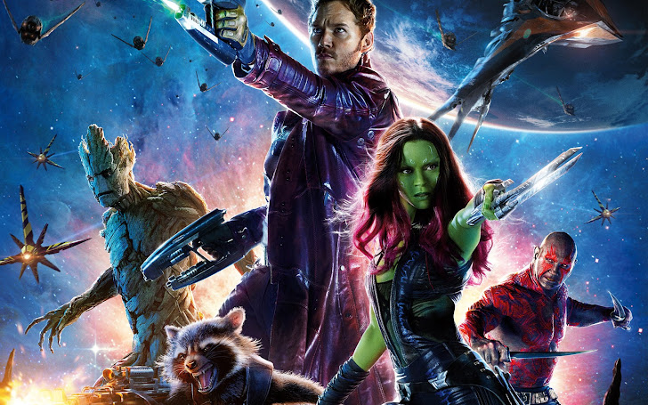 guardians of the galaxy movie hd. action, adventure and sci fi