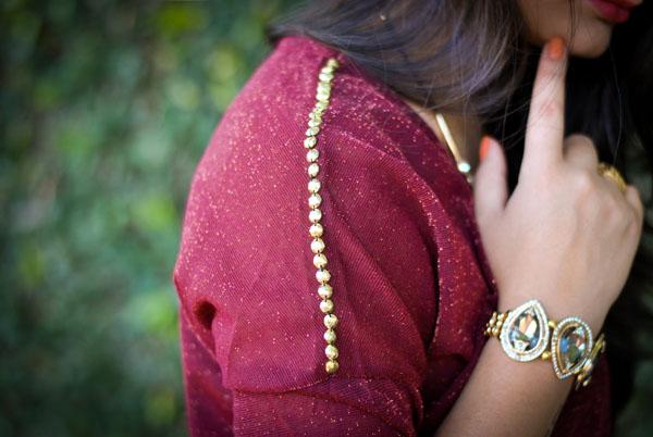 bracelete de pedras - gabriela pires