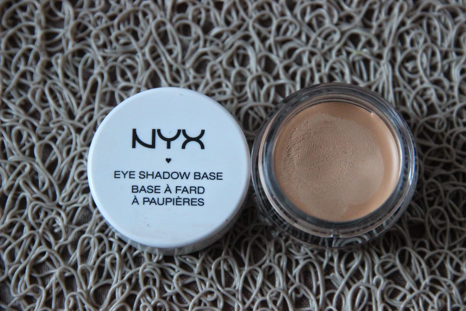 nyx, base, primer, maquillage, makeup, beauty, beauté,