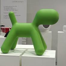 Puppy  al 4pets museum