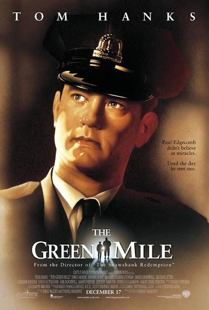 The Green Mile : ปาฏิหาริย์แดนประหาร (1999)