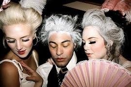 Marie Antoinette's Hair Secrets