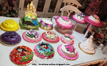 Intensive Cake Deco Class for beginner