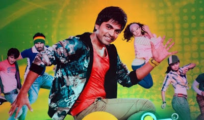 Simbu's 7Up Advertisement
