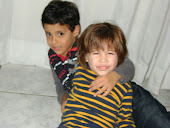 Meus netinhos