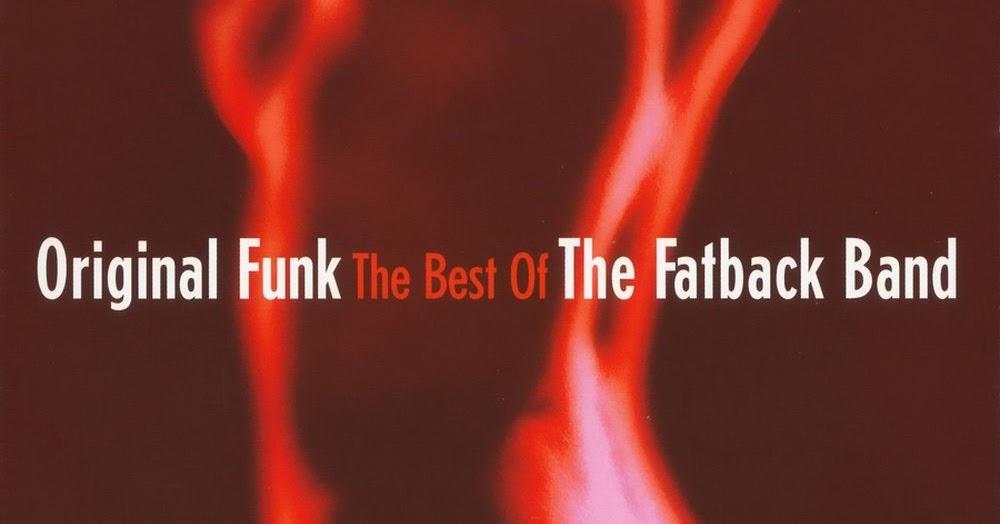 The Fatback Band Keep On Steppin