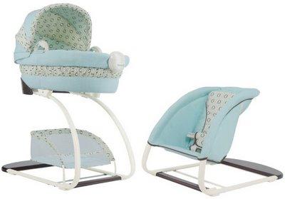 baby love bassinet instructions