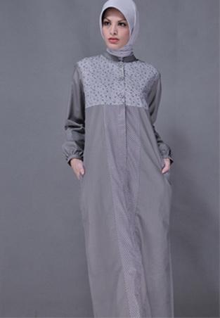 Gambar Baju Gamis Cantik 367 Baju Gamis Cantik