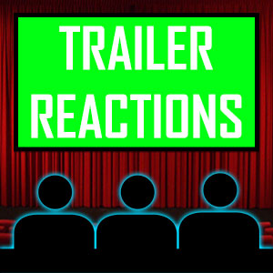 film trailer reaction videos