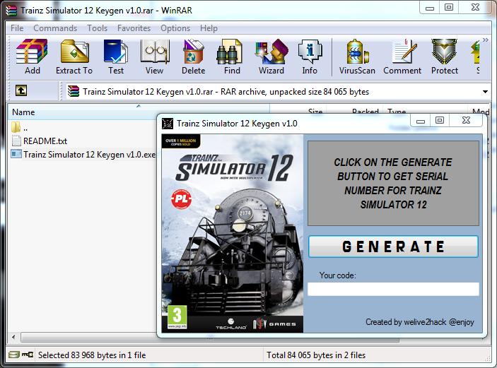 1Trainz Simulator 12 Cd Key
