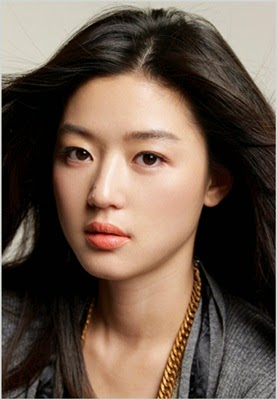 gambar Jun Ji Hyun, pelakon my love from the star