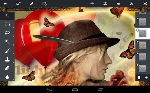 Adobe Photoshop Touch Apk Full Apps