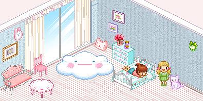 quarto kawaii
