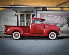 Coopers Truck
