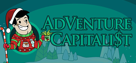 AdVenture Capitalist PC Game Free Download