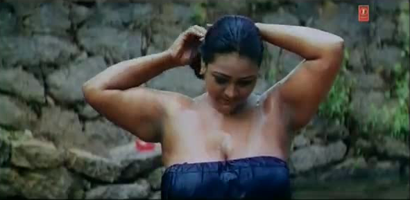 Mallu Aunty Shakeela Hot Bathing Scene & Hot Picture ...