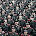 Tướng Trung Quốc kêu gọi sẵn sàng tác chiến