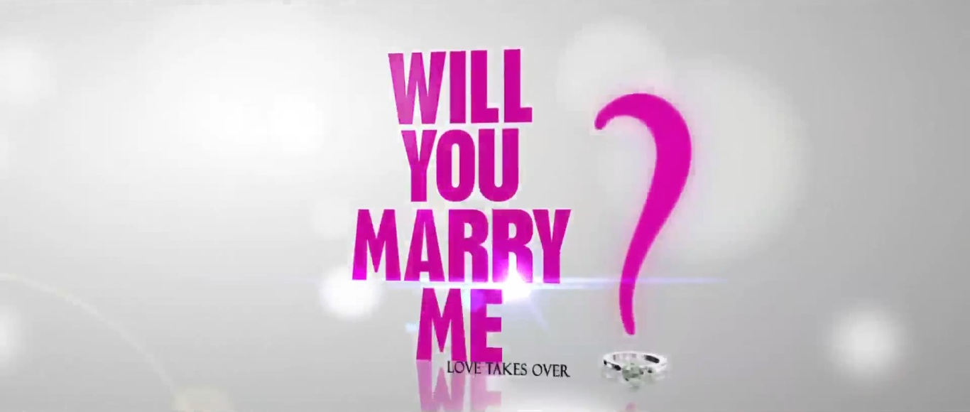 Tags will you marry me movie trailer download free will you marry me