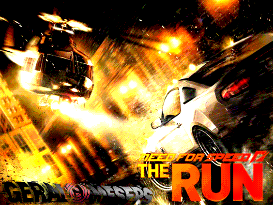Need for Speed: The Run (PC) Download Reloaded Completo