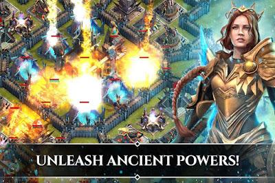 Rival Kingdoms Age of Ruin V1.25.0.1196 MOD APK