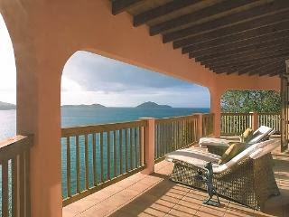 U.S. Virgin Islands Vacation Rental on the island of St. Thomas